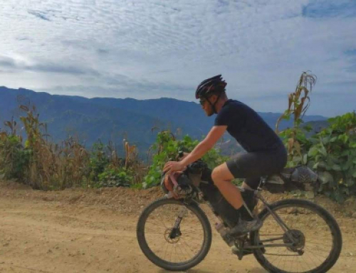 Bikepacking Oaxaca to Puerto Escondido